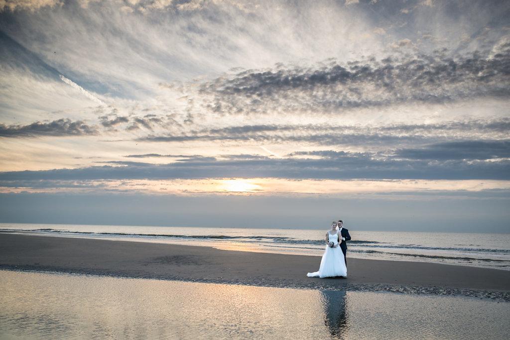 After Wedding Noordwijk